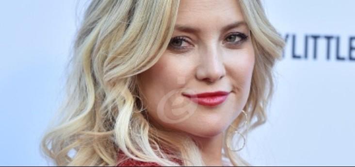 """كيت هدسون تفكر بالزواج من جديد.. وتوصف علاقتها بطليقها """"بالجيدة"""""""
