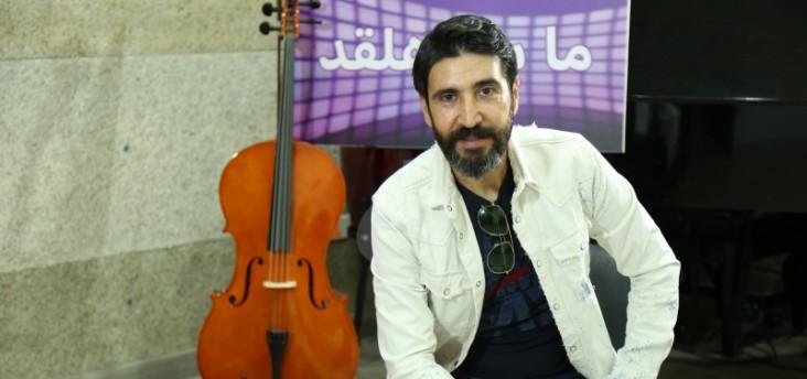 """خاص وبالفيديو- وسام صباغ يعلق على عدم حصوله على جائزة """"الموريكس دور"""""""