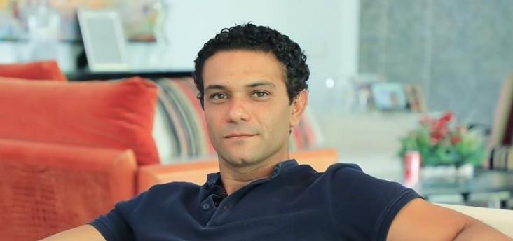 آسر ياسين يصاب بالإكتئاب بسبب دور تمثيلي