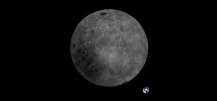 إكتشاف كوكب بحجم الأرض خارج المجموعة الشمسية