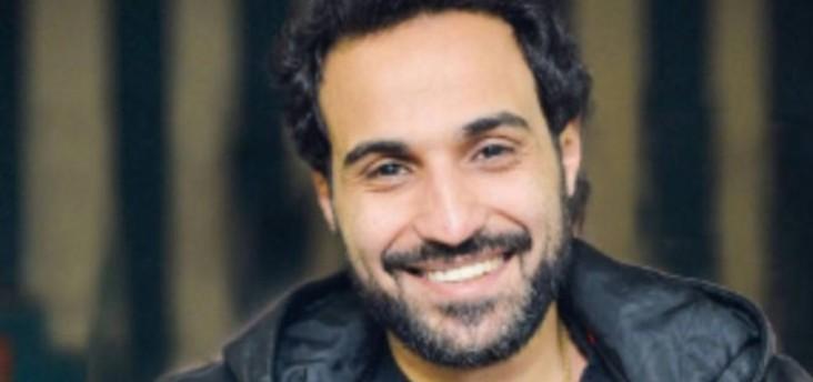 أحمد فهمي يزور ضحايا إنفجار معهد الأورام ويوجه رسالة لمتابعيه