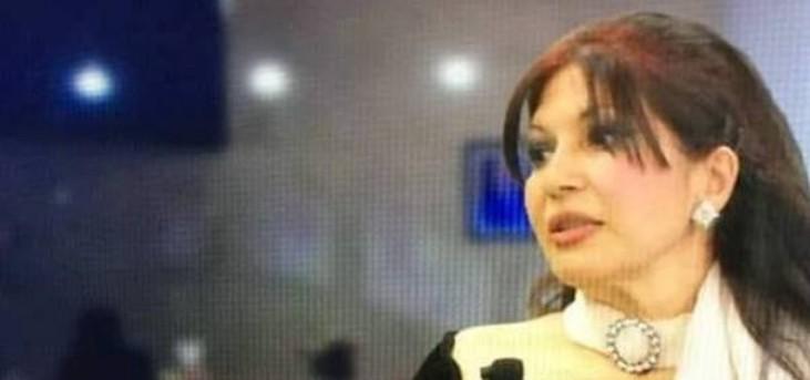 """مها خليل تطلق أغنيتها الجديدة """"لو حاسس""""- بالفيديو"""