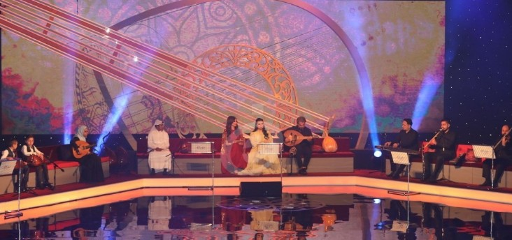 عبق الموسيقى العراقية يفوح في افتتاح مهرجان كتارا لآلة العود