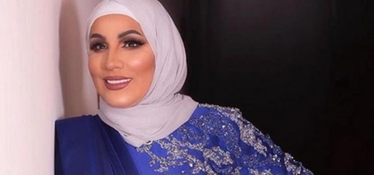نداء شرارة تعلن عن مطالبة الجمهور لها بخلع حجابها.. وهي ترد