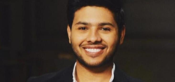 محمد شاهين يطلق أغنية «ابن عمي» من ألبومه الجديد