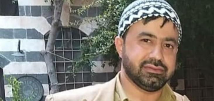 """خاص الفن- محمد عمر: كاركتر خاص ومفاجئ في """"باب الحارة"""""""