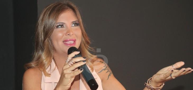 ألين لحود: لا يوجد تقدير لفنانة مثلي في لبنان