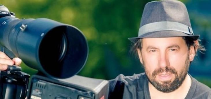 """خاص بالفيديو-عادل سرحان:قصة الممثل اللبناني والسوري هي تفاصيل """"غبية"""" وأحضر لمسلسل"""