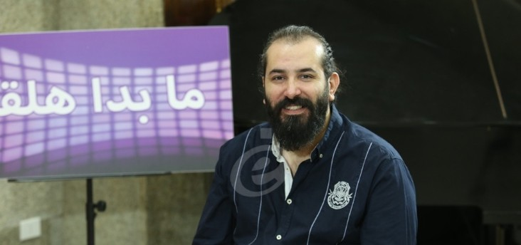 خاص وبالفيديو- هذا ما قاله غي أسود عن هيفا وهبي ومي حريري وإليسا ونانسي عجرم ومايا دياب
