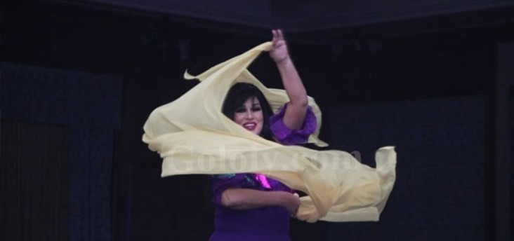 فيفي عبدو ردّاً على منتقديها: الرقص يحتاج الى المرونة.. ولا دخل له بالعمر